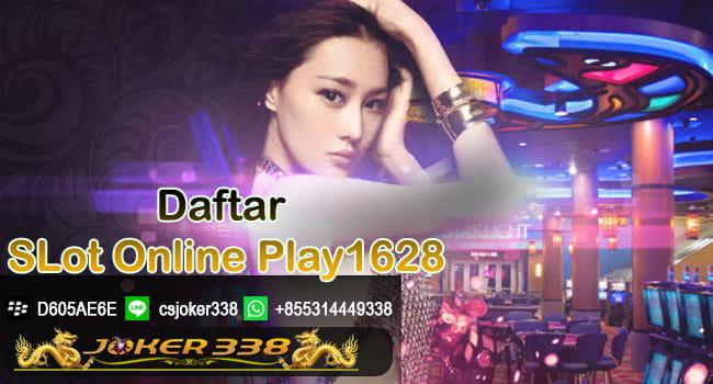 Daftar Slot Online Play1628