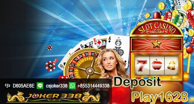 Deposit Play1628