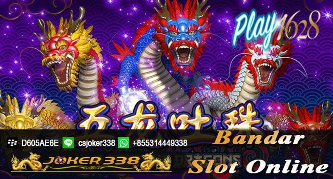 Bandar Slot Online