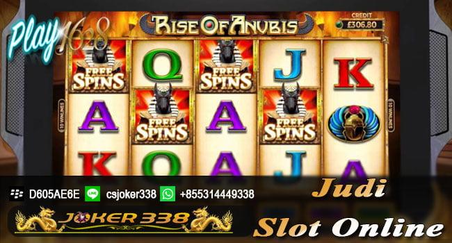 Judi Slot Play 1628